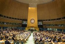 Photo of India said in UNGA high level meeting – casteism is against the spirit of humanity